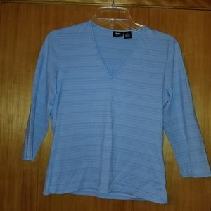 Mossimo vintage stretchy top